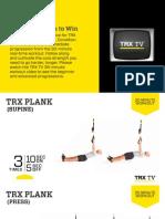 TRX TV Jun 11 Condition to Win - VisualGuide