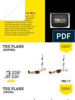 Trx holiday training plan aerobic exercise recreation trx tv jun 11 condition to win visualguide fandeluxe Image collections