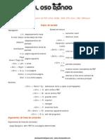 Manual del lector Sumatra PDF
