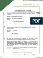 INTERSEMESTRAL Recon Unidad 2 de Estadistica