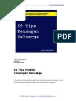 69 Tips Praktis Keuangan Keluarga