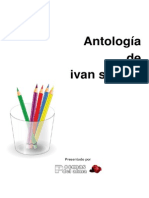 Antología de Ivan Semilla