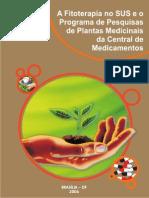 Ministério da Saúde - Fitoterapia no SUS.pdf