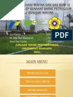 presentasi KP PEP-BBP
