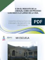 Proyecto de Aula_cer El Paramo