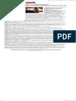 """""""El Conocimiento Es Felicidad"""" Escritor Mario Mendoza Sept 2013"""