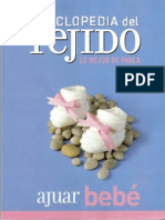 Enciclopedia de Tejido Bebes