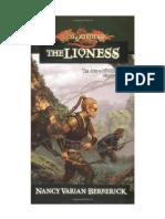 Dragonlance - Age of Mortals 2 - The Lioness.pdf