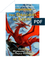 Dragonlance - Anthologies 1 - The Dragons Of Krynn.pdf