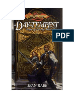 Dragonlance - Dragons of a New Age 02 - The Day Of The Tempest.pdf