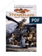 Dragonlance - Heroes 1 Vol 2 - Stormblade.pdf