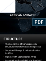 African Miracle Presentation