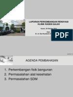 Materi Presentasi Dr. Eka (Klinik Rd. Saleh)