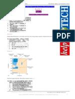 CSIR December 2014 - Part C Keys (1)