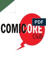 Logo Comicore