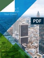 VMware Corporate Brochure BR En