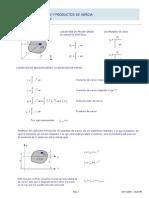 Mathcad - Centroides y Momentos de Inercia[1]