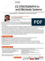 Sequence Stratigraphy in Carbonate and Siliciclastic Systems