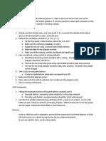 Homework 1 [Labview]