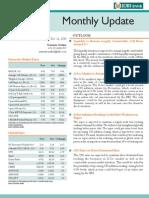 Monthly Treasury Update - November 2014.pdf