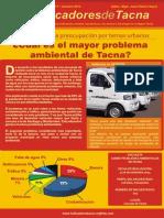 Boletin Indicadores Tacna Oct 2014