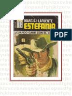 Lafuente Estefania, Marcial - ¡Cuando Gane Con El Colt!