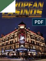 European Casinos 35