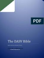 Dasv Bible
