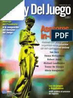 La Ley Del Juego-Spring-2013