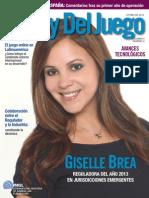 La Ley Del Juego-Fall-2013