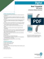 Unitron Next e Modaii Series Datasheet 0