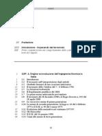 Indice (Mezzina, G. Uva, D. Raffaele, G. Marano, Progettazione Sismoresistente Di Edifici in c.a.,