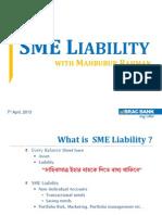 SME Liability