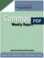 Commodity Report By Ways2Capital 22 Dec 2014.pdf