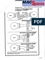 Stove Energy Regulator Schematics