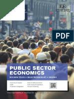 Public Sector e Cons Us