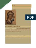 Acum - 11. Cuvinte - Sf. Simeon Noul Teolog - Despre Pocainta Si Frica de Dumnezeu
