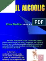 Ficat Alcoolic