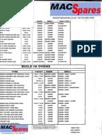 Stove Thermostat Match Selection Chart.pdf