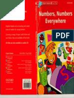 Numbers, Numbers Everywhere - 2005