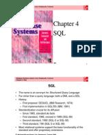 Part of eBook Database Systems CHAPTER 4 SQL Atrzeni Ceri Paraboschi Torlone