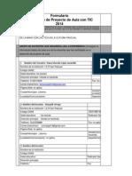 Formulario Proyectos de Aula.dianA NUEVO