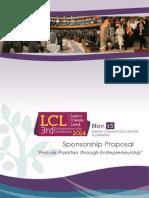 LCL Proposal 2014