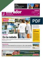 Edición impresa del 07 de diciembre de 2014