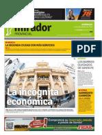 Edición impresa del 21 de diciembre de 2014