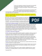 NFPA 2001