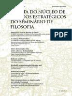 Revista Do Núcleo de Estudos Estratégicos 2