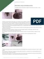 Implantes Extraterrestres (Más Información)