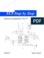 BK002-IT XC8 Step by Step