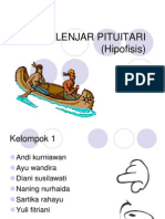 KELENJAR PITUITARI (Hipofisis)